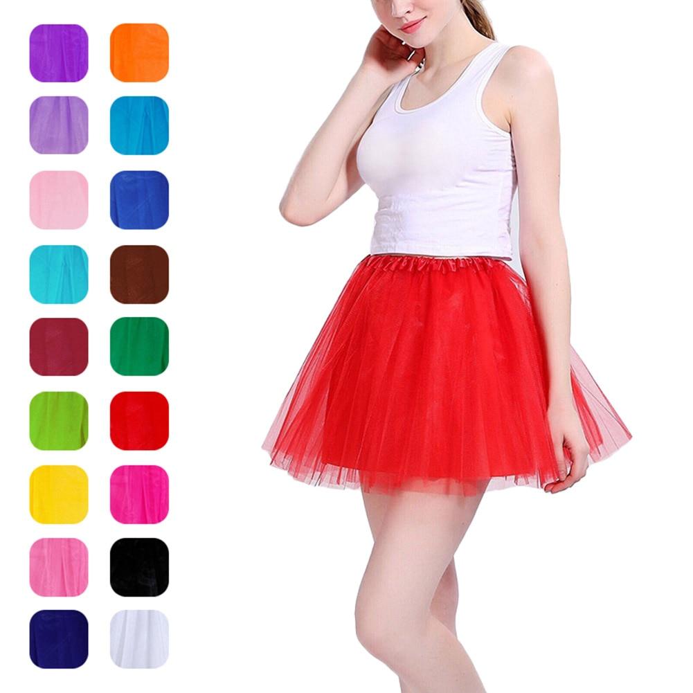 Dreamlike/Женская юбка-пачка для балета для взрослых; Юбка-американка; Рубашки Юбки; Юбка из фатина для танцев; JL