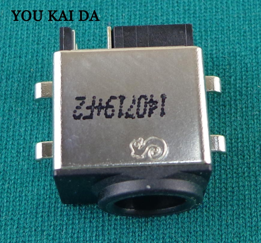 NEW for Samsung NP R530 R540 QX510 R428 R430 RF510 R580 R730 R780 R528 RV510 SF510 N148 N220 QX410 R480 laptop dc ac power jack