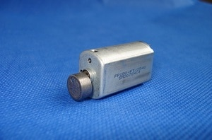 DC:Vibration motor/Super strong vibration/ iron vibration head/1.5V-4.5V     lzx