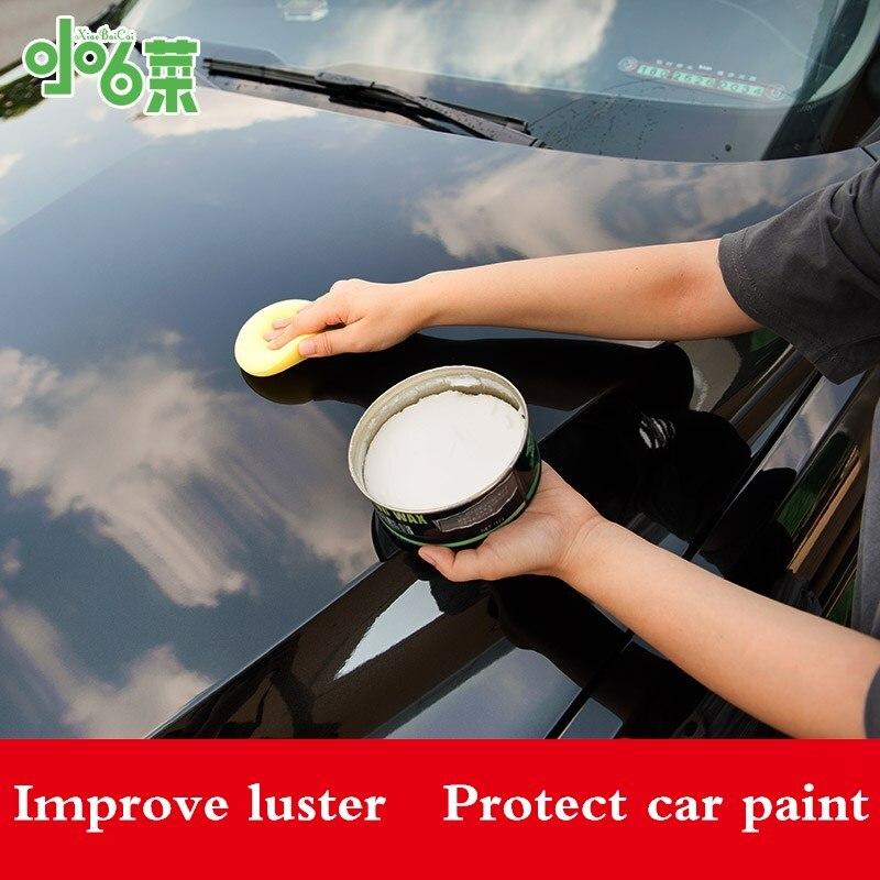Автомобильный воск нуля ремонт обеззараживания покрытия полировка Новые