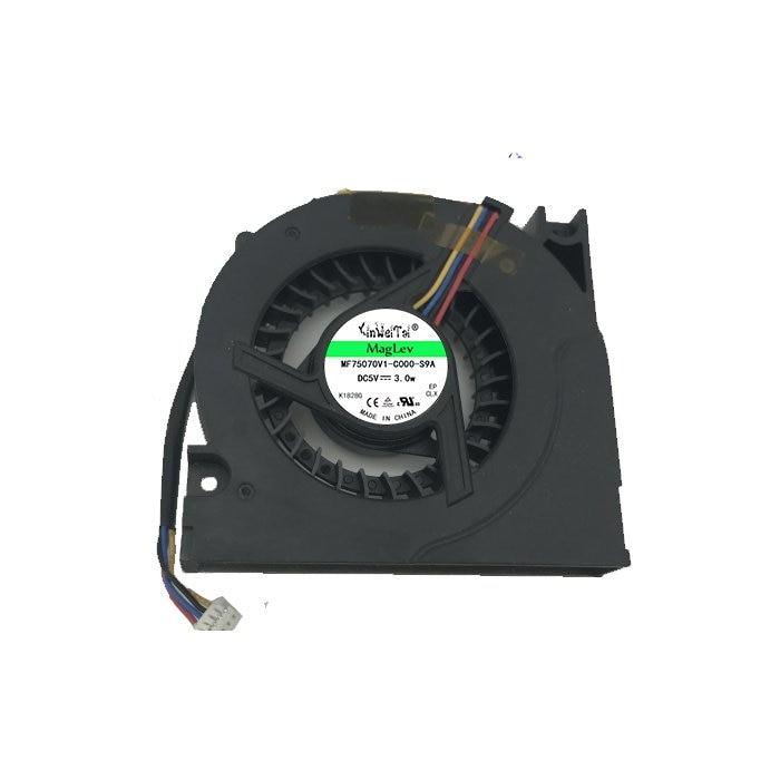 Ventilador de cpu F5 F5C para ASUS X61S F5GL cooler F5M F5SL...