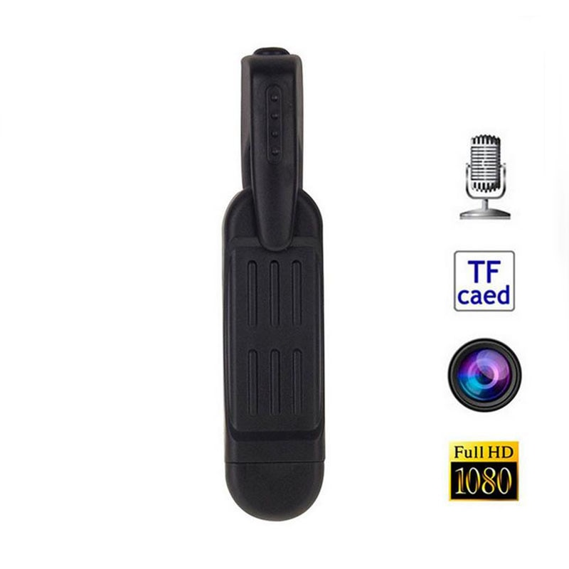 T189 Mini cámara Full HD 1080P Micro Cámara pluma 12MP cámara video y sonido grabadora Mini videocámara cámara Digital HD DVR Cam