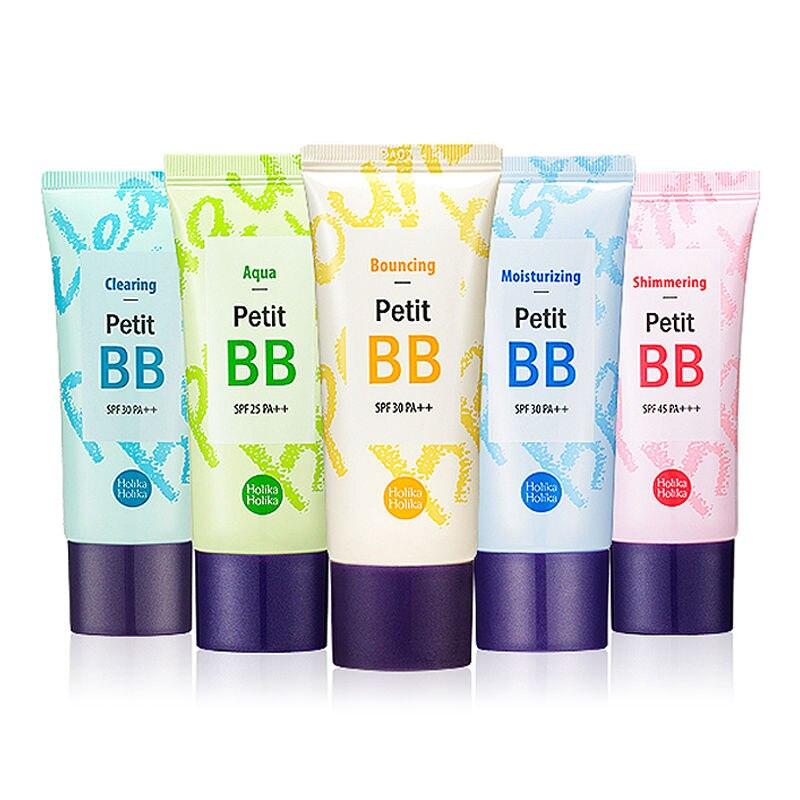 Crema de 30ml con Base correctora de Base Nude para blanqueamiento facial con imprimación de maquillaje de Corea
