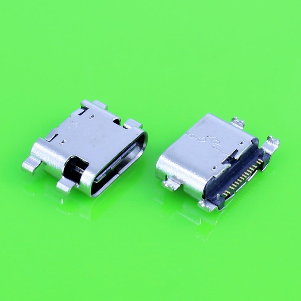 Для ZTE C2016 W2016 ZMAX Pro Z981 сменный Тип C micro usb разъем зарядный порт док-станция