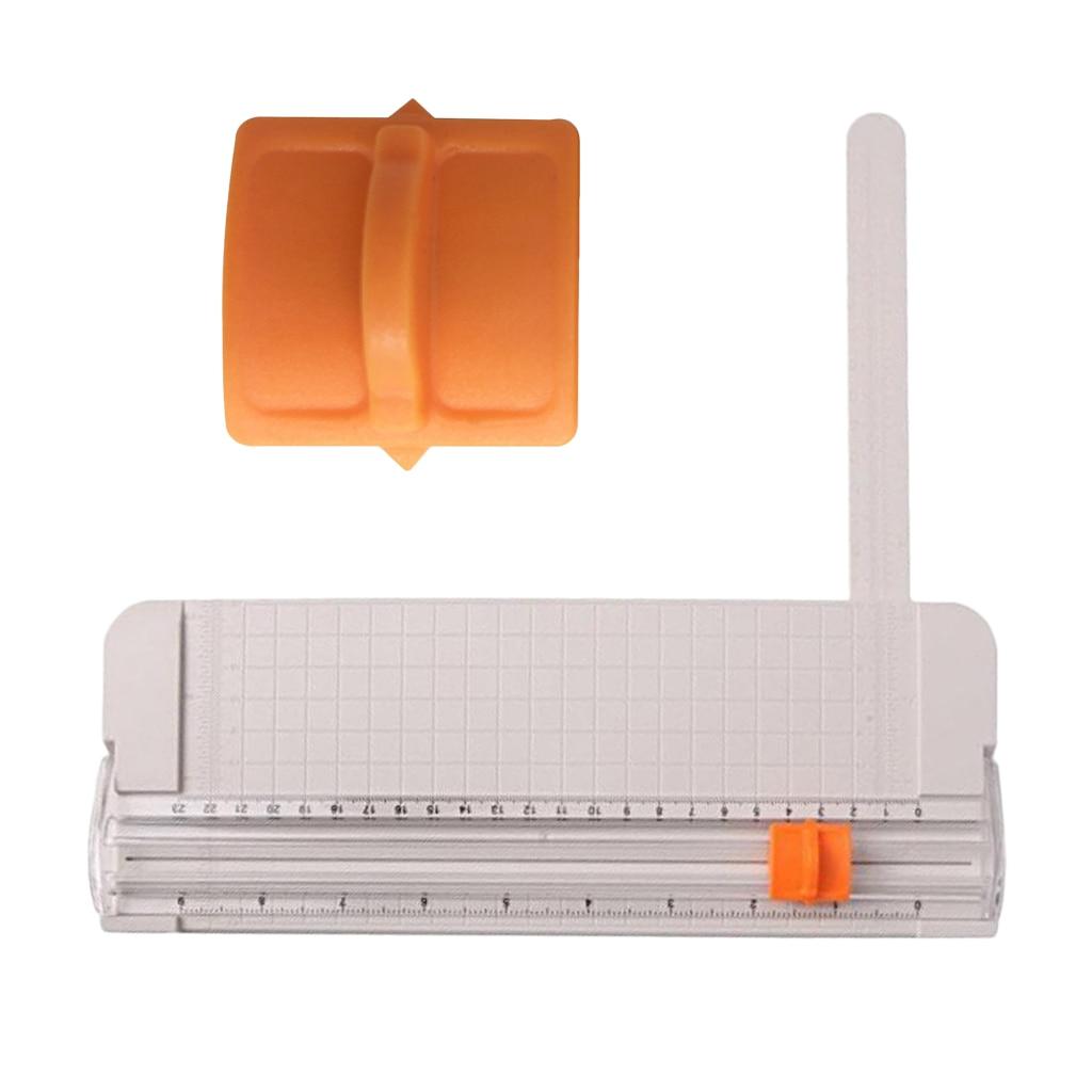 Lâminas de aparador de papel resistente substituição para foto cortador de papel guilhotina cartão trimmer régua escritório em casa artes suprimentos