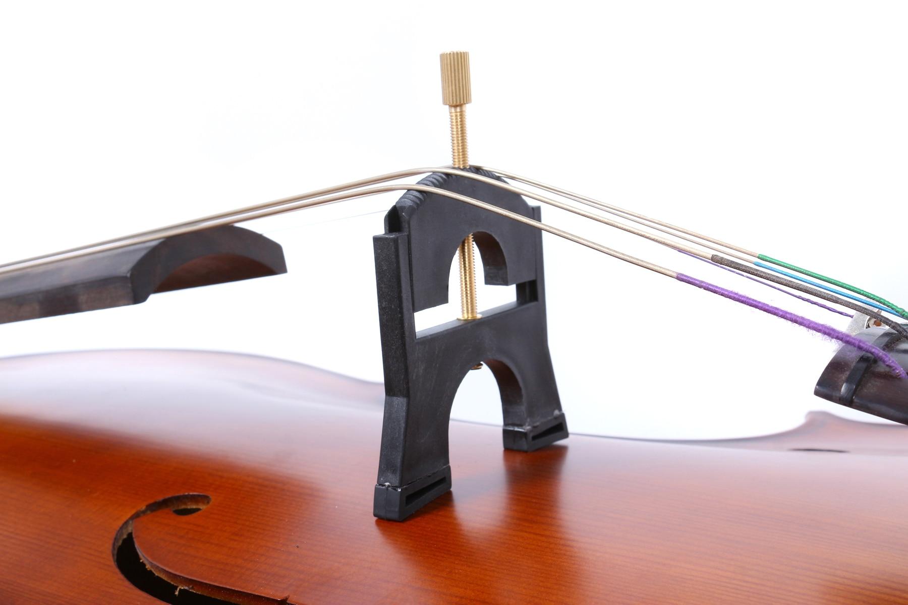 Cello String Heber 1/4-4/4 größe Cello werkzeuge Ändern Cello Brücke Langlebig