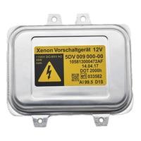 Новинка 5DV009000-00 5DV00900000 12767670 для BMW Audi Mercedes блок управления ксеноновым балластом OEM D1S D1R