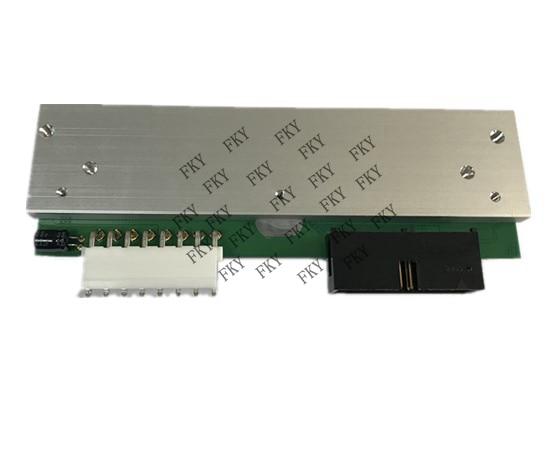 X-3200 300DPI nuevo cabezal de impresión de código de barras original cabezal de impresión térmico cabezal de impresión para impresora de código de barras ARGOX X3200 300DPI