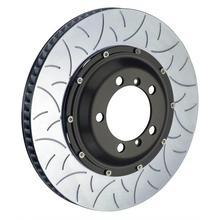 Jekit 380mm * 34mm rotors à disque percé pour GT6 étriers de frein pour benz classe s w140 jante de roue avant 20