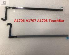 100% Original New A1706 A1707 Touch Bar for Macbook PRO Retina 13 15 Inch 2016 2017 Touchbar Replacement