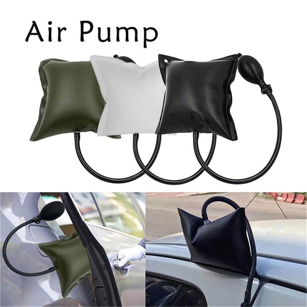 Воздушный насос Клин вход слесарь надувная шимная емкость давления 150 кг для двери автомобиля оконная Подушка Инструменты для ремонта автомобиля