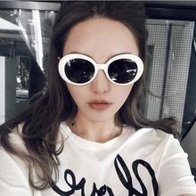 Cat eye Sunglasses men Classic Retro Vintage Oval Sunglasses For Women shades Brand Designer Eyewear