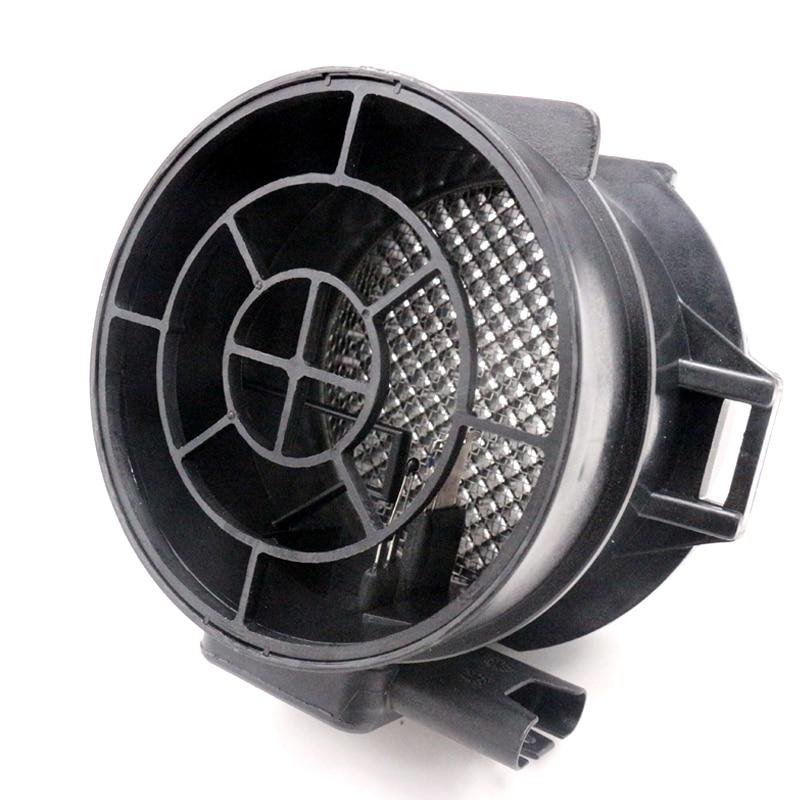 Mass Air Flow Meter Maf Sensor For BMW 3 7 Series Z4 730 i Li E85 X3 E83 E65 E66 E46 Engin M54306S3 M54B30 13627566983 5WK9642
