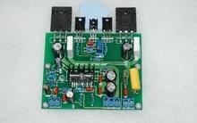 LME49810 100 W Mono 8ohm Amplificateur kit avec TTA1943 TTC5200