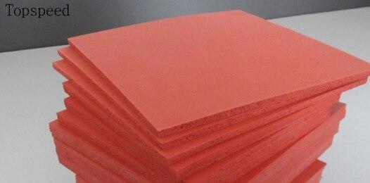 2 قطعة آلة الصحافة الحرارة بطانة حماية من السيليكون حصيرة 100x25x0.8 سنتيمتر مقاومة درجات الحرارة العالية لنقل الحرارة التسامي