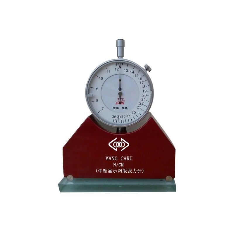 NEW 7-50N Screen Printing Mesh Tension Precise Meter Tension Gauge Measurement Tool in Silk Printing