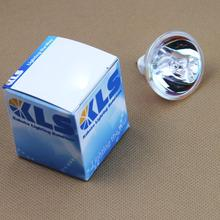 KLS JCR 21V150W10H/5 Japan Halogeen Lamp, 1000 Uur Lange Levensduur EKE, microscoop Glasvezel Lichtbron, EKE/X EKE/L, 21 V 150 W Lamp
