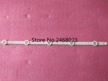 Сменная Светодиодная лента-подсветка для LG TV 42 ROW2.1 Rev 0,6 1 L1-Type 6916L-1214A 6916L-1215A 6916L-1122A 6916L-1123A