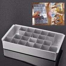 Moule à gâteau antiadhésif   Facemile cadeau, poêle à gâteau à ressort, moules de cuisson, moule cadeau, outils de décoration 54089