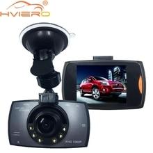 Full HD 2.7 LCD 1080P Original G30 voiture DVR tableau de bord caméra Vision nocturne véhicule voyage enregistreur de dates tachygraphe mini 500 méga