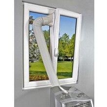 Kit de scellage de vitres de sortie   Pour climatiseur Mobile, accessoires pour la maison QJ888