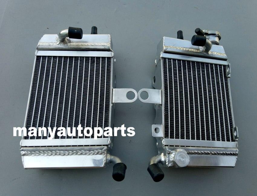Aluminum radiator for Honda Transalp 600 XL600V XL 600V 1988-2000 1989 1990 91 92 93 94 95 96 97 98 99 00