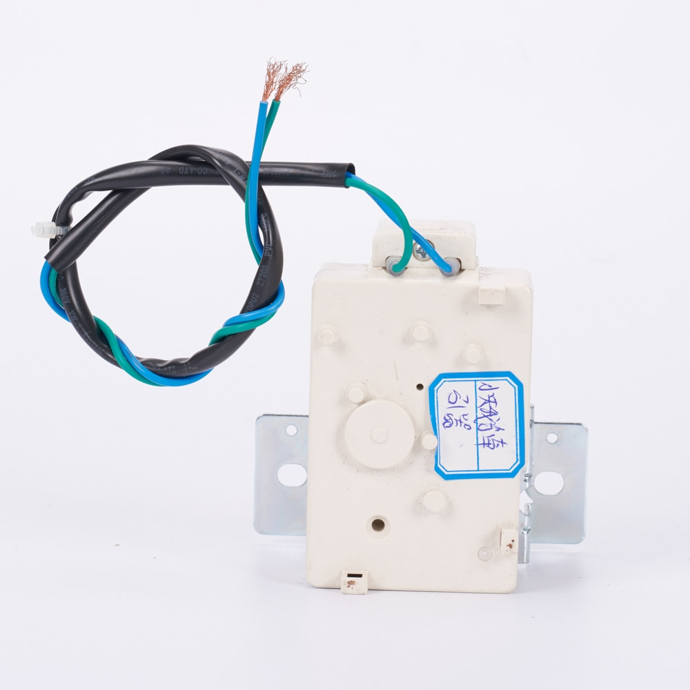 general low noise washing machine drain motor tractor XPQ-6C2 washer replacement parts for laundry a