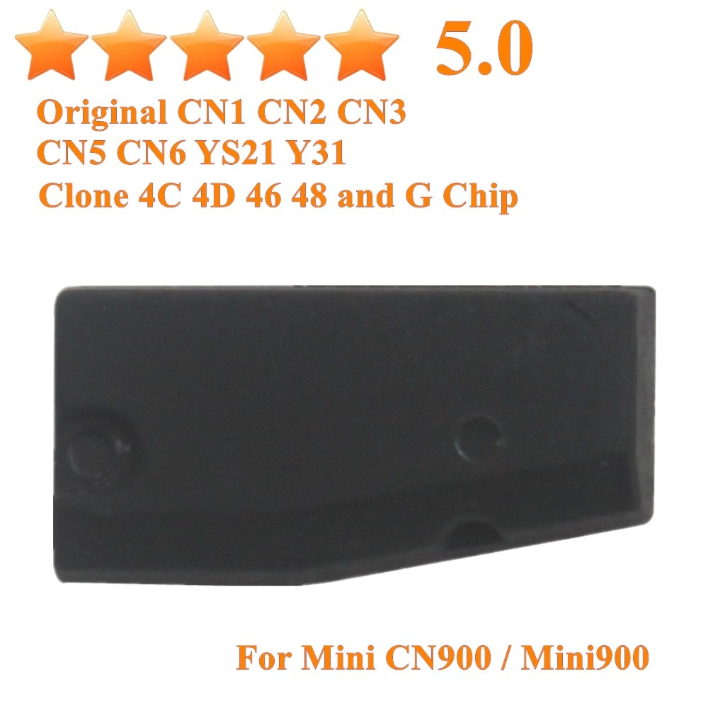 CN1 CN2 CN3 CN5 CN6 Sepecial Chip for Mini900 Mini CN900 Key Copier Clone 4C 4D 46 48 and G Chip