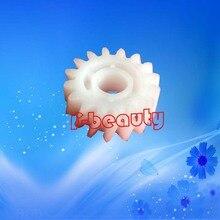 Nouveau engrenage de fusion de haute qualité pour Konica Minolta Bizhub C451 C550 C552 C650 C652 A00J895300 16 T engrenage dans lunité dentraînement déjection