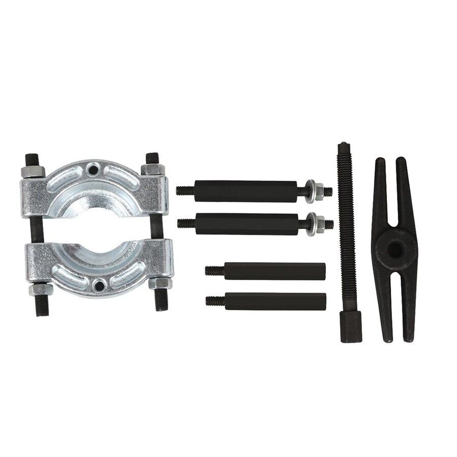 Separador de cojinetes y extractor de rodamientos de 35-50mm, 50-75mm, juego de cojinete Herramienta de extracción