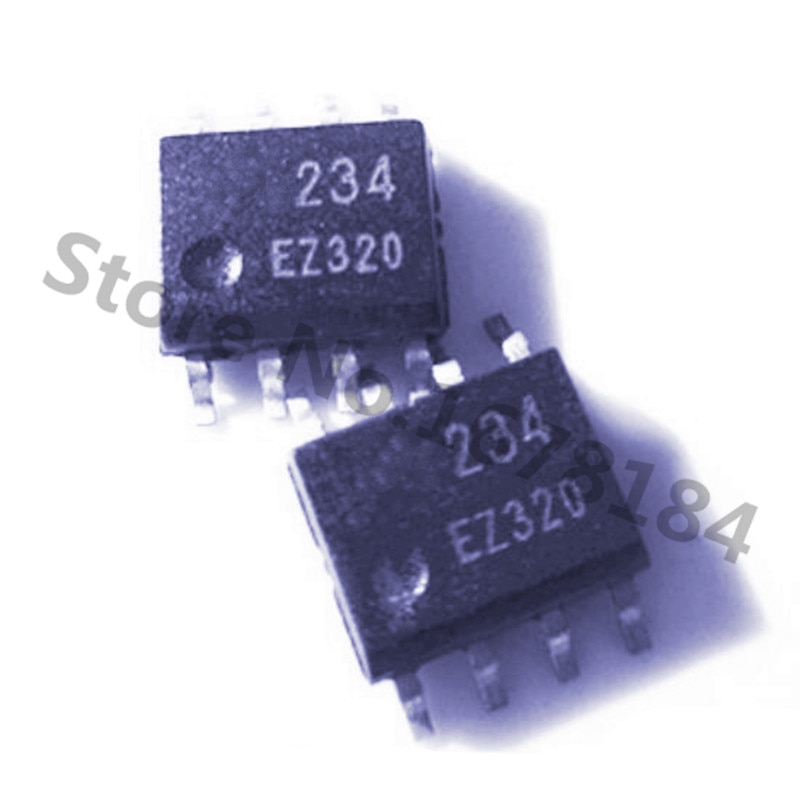LM234DT LM234 SOP8 10 piezas