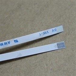 6-pin power switch cabo flex para asus k53s a53s x54 x54h a53 15 cm 20 peças