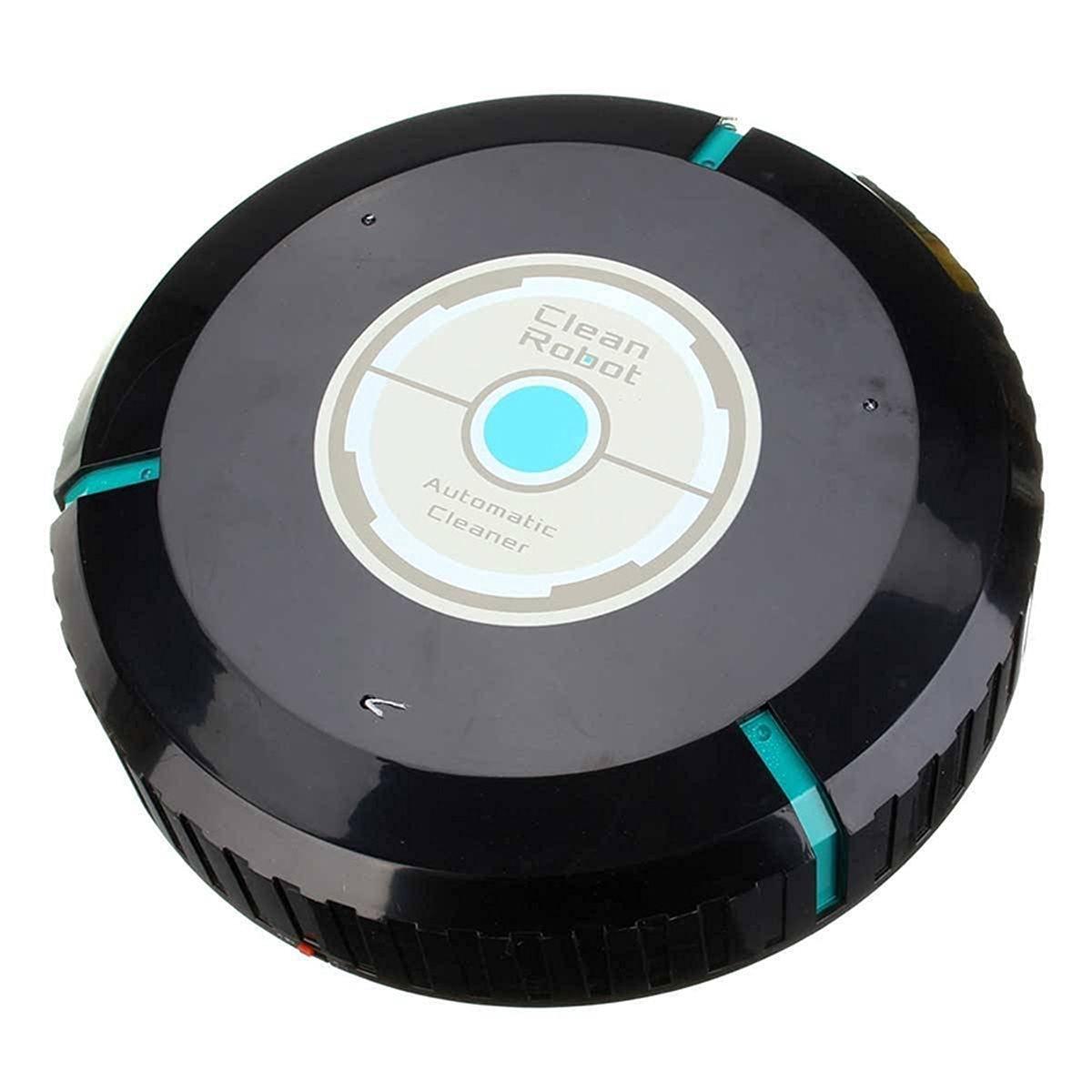 El mejor Robot limpiador, limpiador doméstico, trapeador automático, Limpia el polvo, Barre
