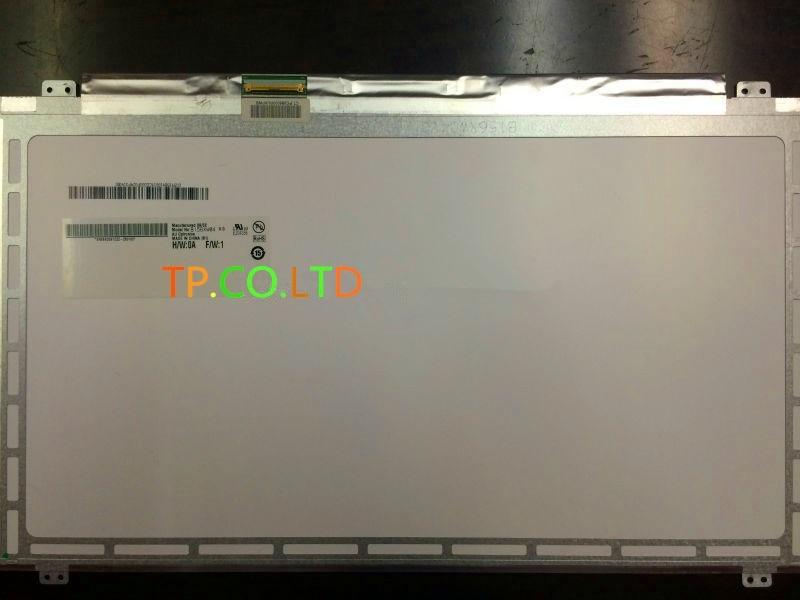 Новый оригинальный ЖК-экран AUO для ноутбука B156XW04 V0 B156XW03 LTN156AT11 LP156WH3 N156BGE-LB1 N156B6-L0D
