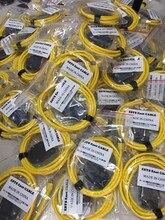 ESYS-câble de données 3.23.4 V50.3 pour bmw ENET Ethernet à OBD   Dinterface, codage ICOM pour f-serie