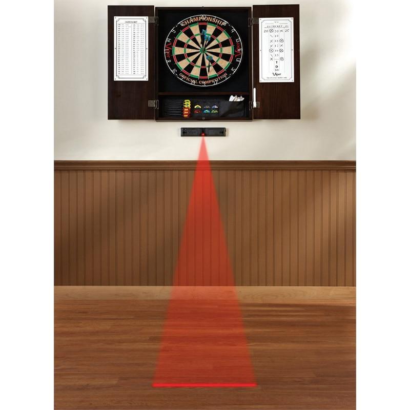 Laser Dart Line Dart Accessories Target Professional Electronic Game Target Indoor Home Training Arc