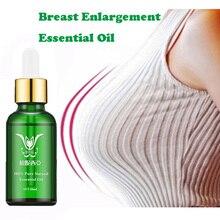 Borstvergroting Essentiële Olie Frming Enhancement Borst Vergroten Grote Buste Vergroten Grotere Borst Massage Borstvergroting
