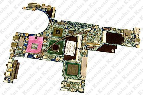 482583-001 para hp Compaq 6910p placa base de computadora portátil ddr2 envío gratis 100% prueba ok