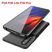 Para Huawei P30 Lite P30 Pro P30 funda de cargador externo con batería de 4700 Mah