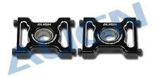 Alignez le bloc de roulement darbre principal en métal Trex 500PRO H50075A Trex 500 pièces de rechange livraison gratuite avec suivi