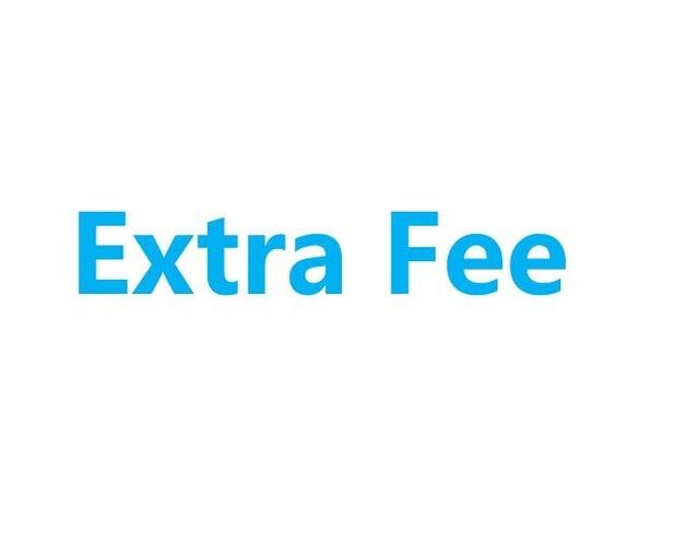 ادفع رسوم إضافية للسكوتر أو الملحقات الأخرى ، وادفع تكلفة لوح التزلج أو الملحقات الأخرى ، وتكلفة الشحن ، وتكلفة الأجزاء ، إلخ.