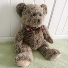 Big Sale 50cm Cheap Bear Plush Toy Stuffed Large Embrace Bear  Chrildren Kids Doll Birthday gift 1pcs