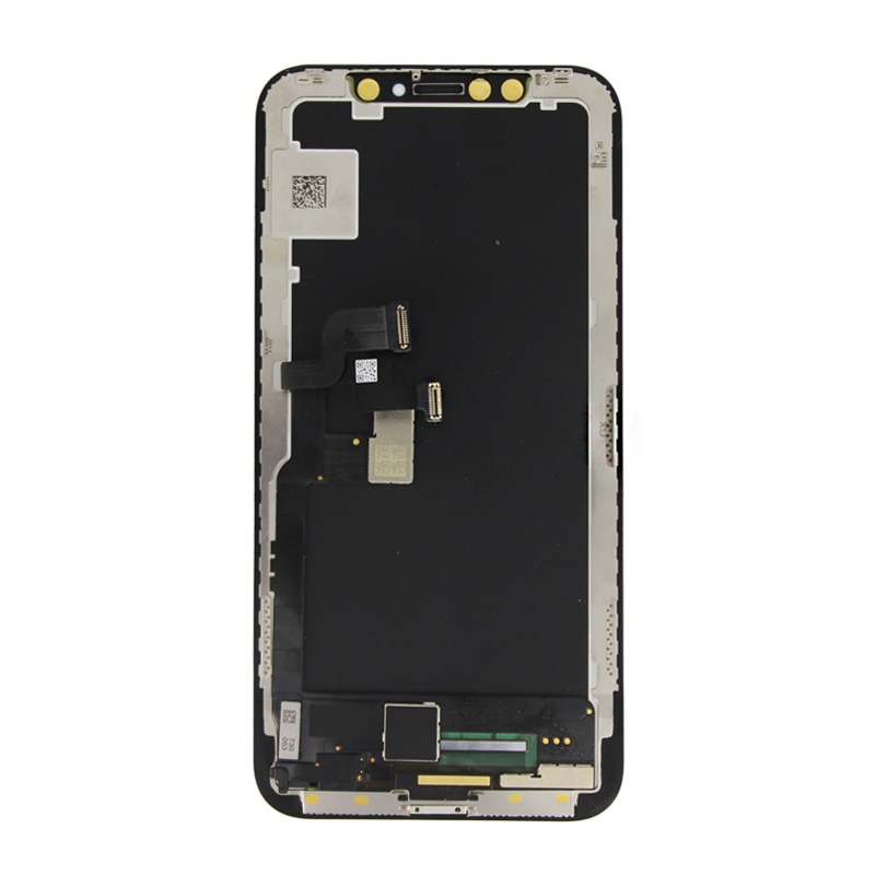 High Quality For iPhone X GX LCD AMOLED No Dead Pixel Display For iPhone X XS GX AMOLED Display Screen Replacement with 3D Touch enlarge