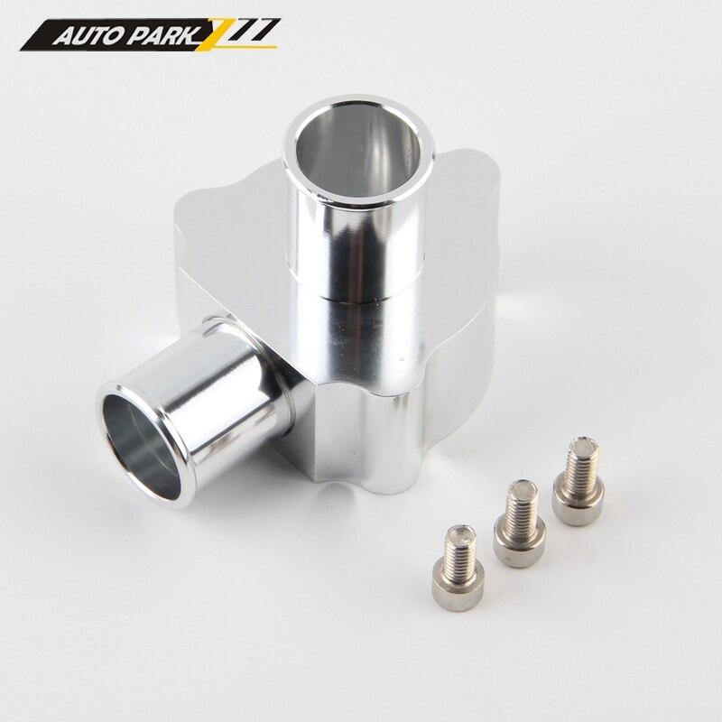 Автомобильный турбо 25 мм клапан сброса выдувного клапана адаптер для vw EA888 K04 GT28 GT30 vw 1147
