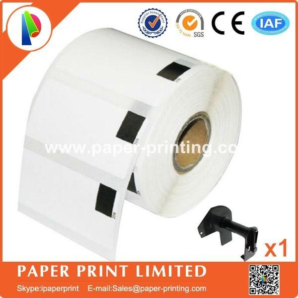150 x rollos hermano etiquetas compatibles DK-11209 DK-1209 29x62mm 800 etiquetas por rollo de dk11209 DK 1209 dk 1209 para QL impresora