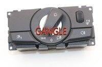61319134729 9134729 Control Panel Light Switch Light For BMW 5er E60 E61 E70 E71 E72 x5 x6