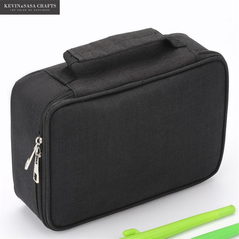 New Super Big Pencil Case Fabric Quality Cute School Supplies Stationery Gift School Cute Pencil Box Pencilcase Pencil Bag