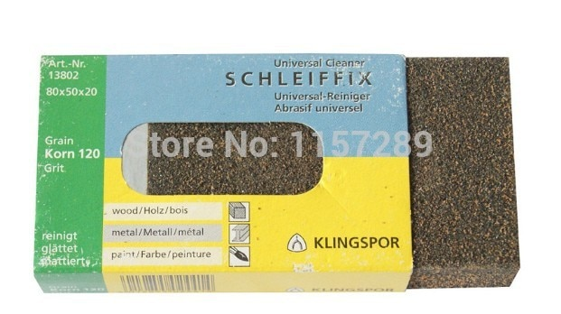Free Shipping Coarse Abrasive Block for watch & jewelry tools (Thin, Middle, Thick)