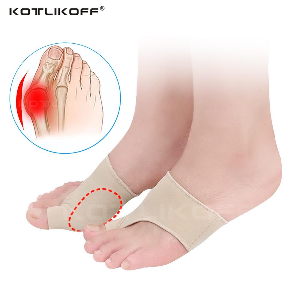 Gel ortopédico superpuesto para corrección de dedos del pie calcetín plantillas de masaje de pies planos alivia el dolor de pies almohadilla para el cuidado de los pies plantillas