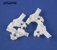 OCGAME 20 PCS/LOT plastique lentille laser bras pour XBOX 360 lite-on lite SUR 16d2s 16d4s 16d5s DVD ROM lentille laser hop-141x hop-151x